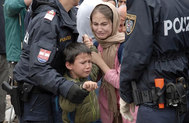 Istvan Kerekes Migrant life