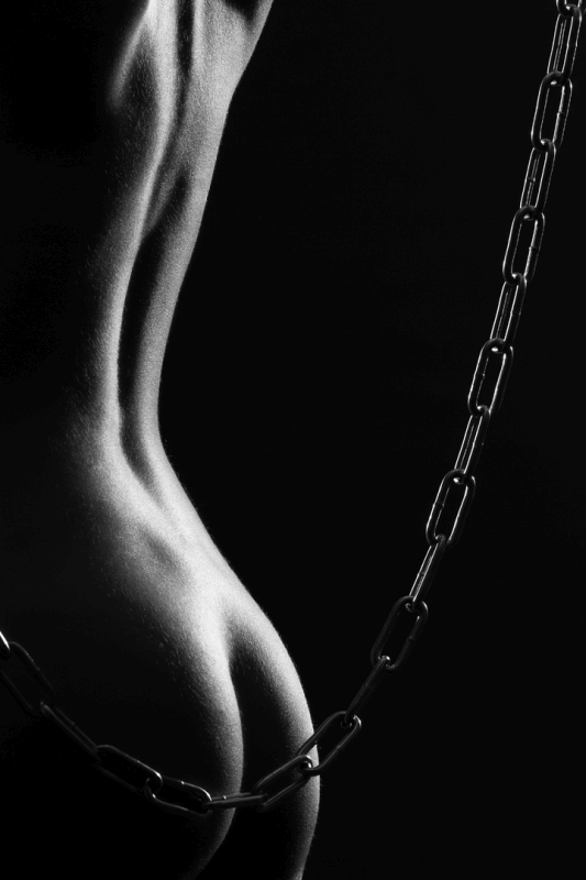 Francis Nicoll Body and Chain