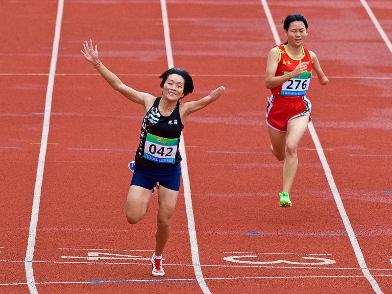 Kwok Wai Hui First place