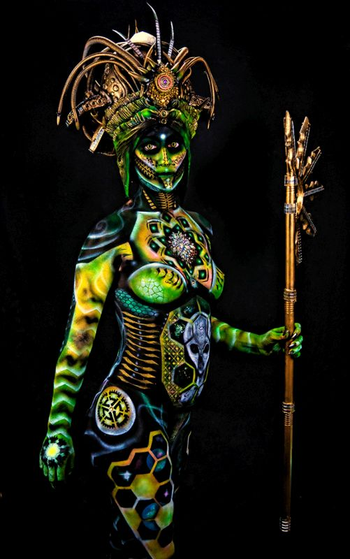 Intergalactic Princess Warrior, Boytell  Kerry , Australia