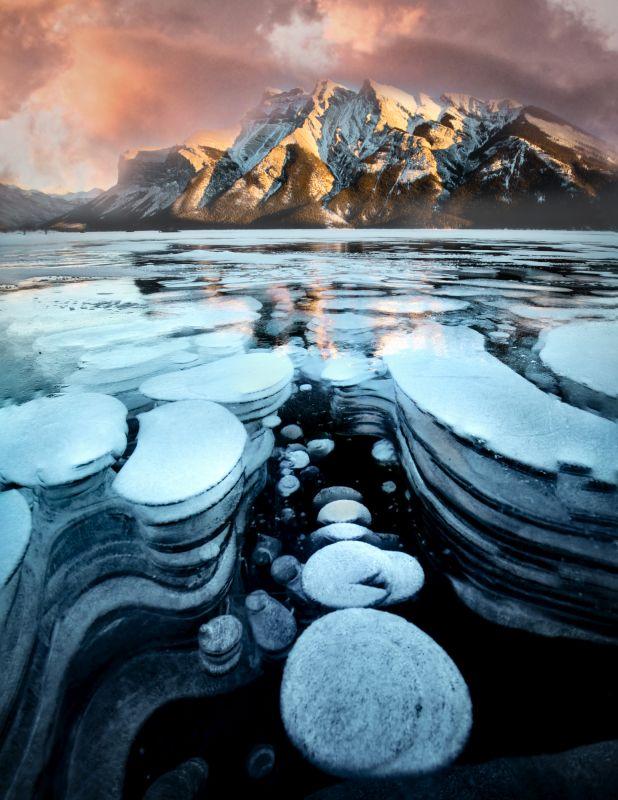 Methane In The Ice, Hunter  Gary , Usa