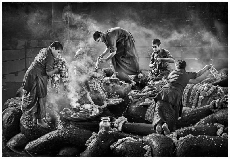 Preparation, Wong  Yan , China