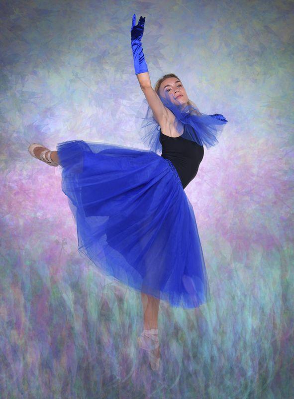 Dance In The Flower Meadow, Jenkin  Barbara , England