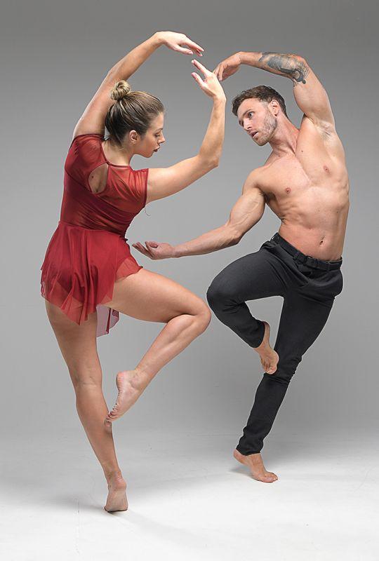 Modern Dancing 5, Jenkin  Malcolm , England