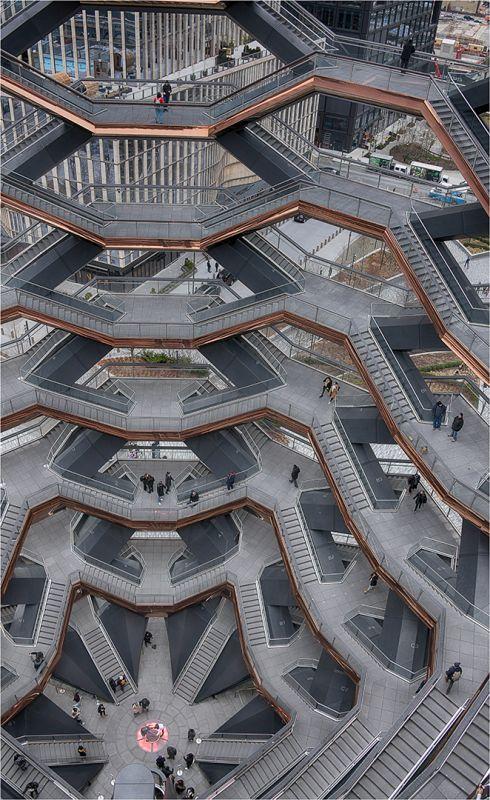 New York Maze, Jenkin  Malcolm , England