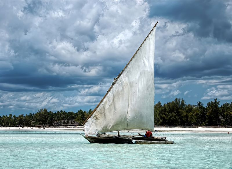 Zanzibar, Shectman  Leonid , Usa