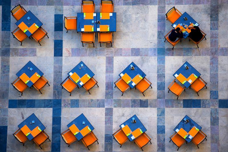 Patterns From Top   2, Al-qazwini  Bahaadeen , Kuwait
