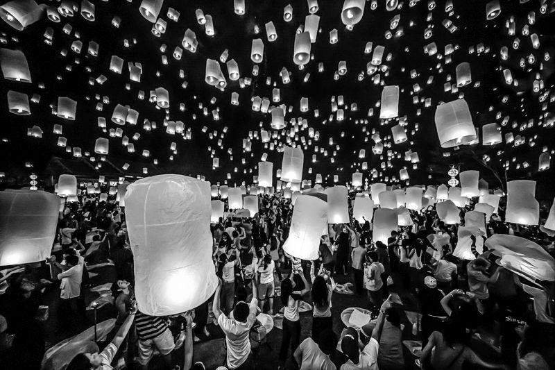THE MOMENT, Tangmanpoowadol  Hansa , Thailand