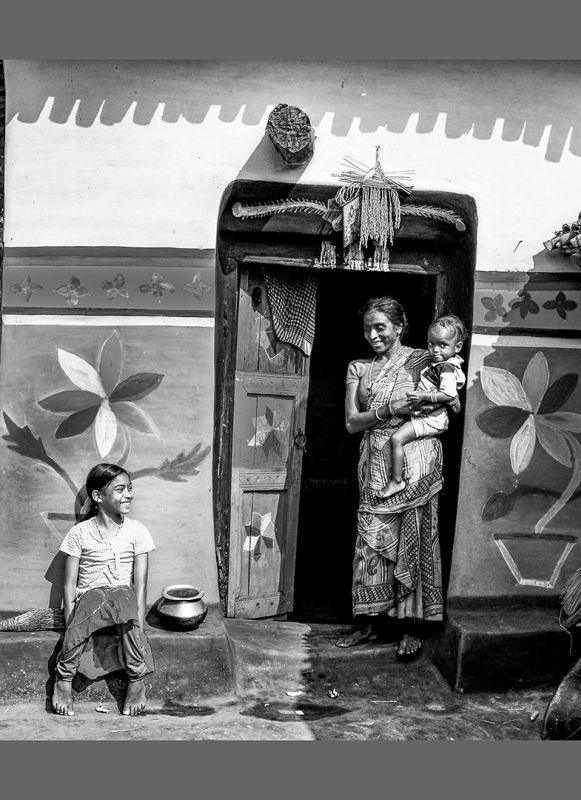MA O SISU1, Bose  Sumit , India