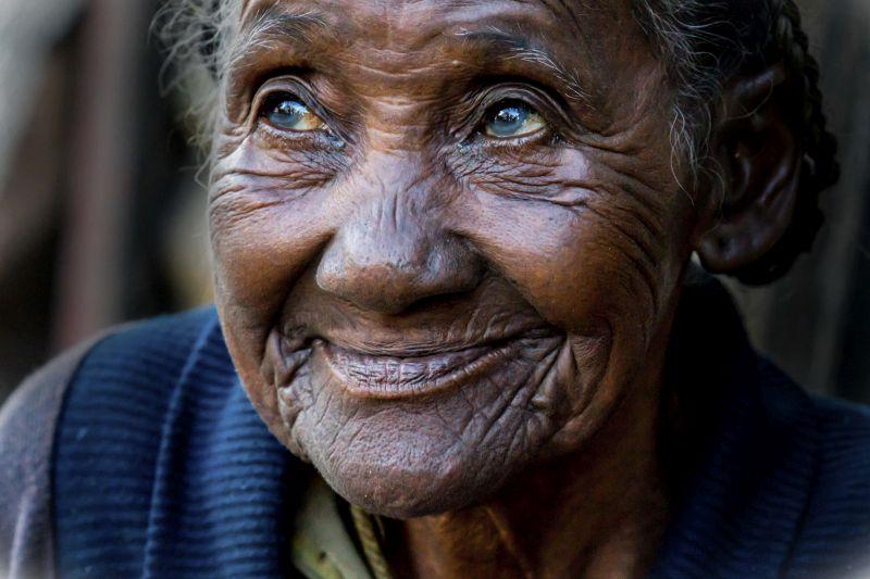 Malagasy Woman, Pinzone  Riccardo , Italy
