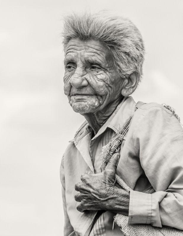 Long Hard Life, Dimke  Sandy , Usa