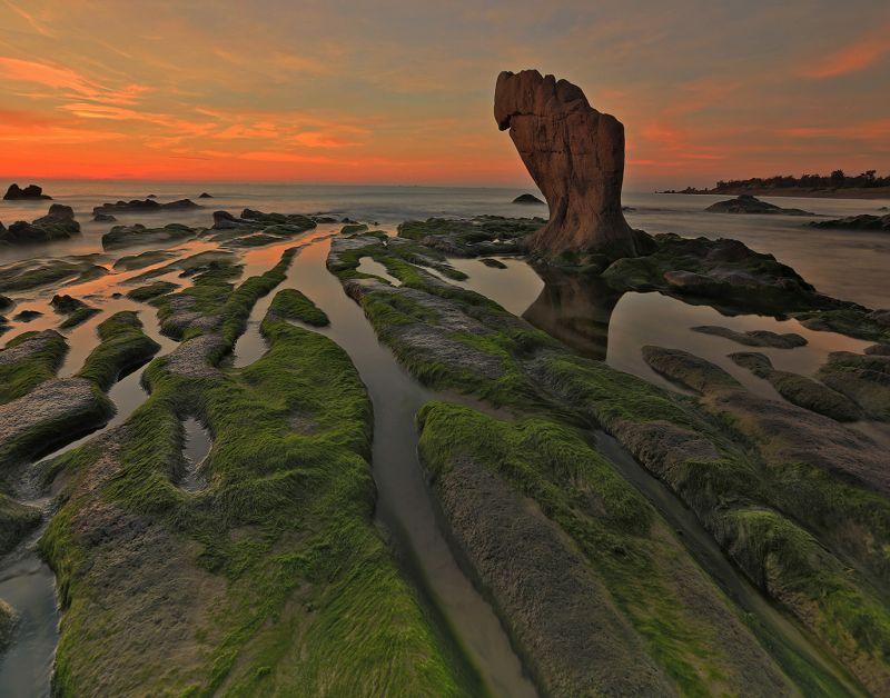 Lonely Rock, Tran  Michael , Usa