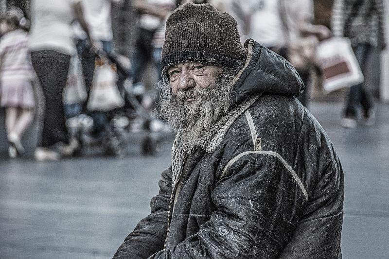 Homeless, Borojevic  Nenad , Serbia