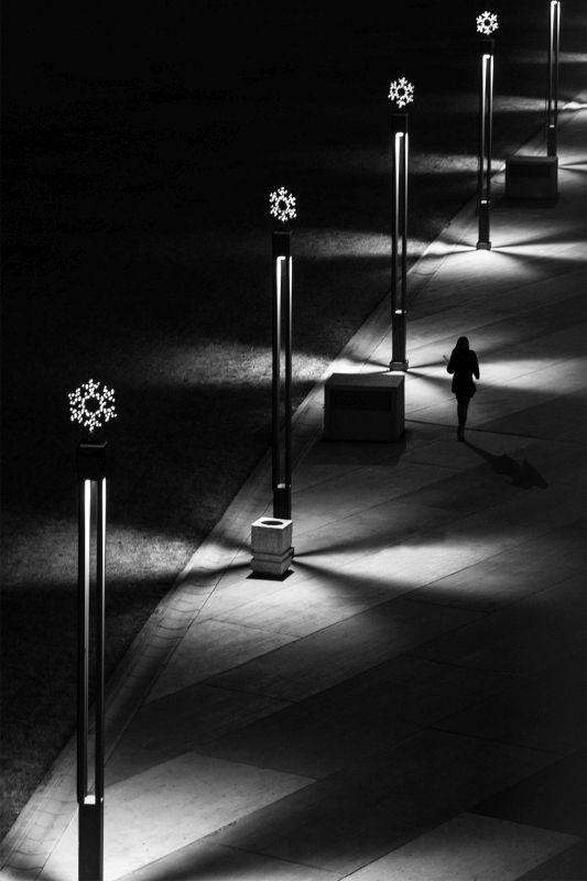 Walking In The Dark, Borojevic  Nenad , Serbia