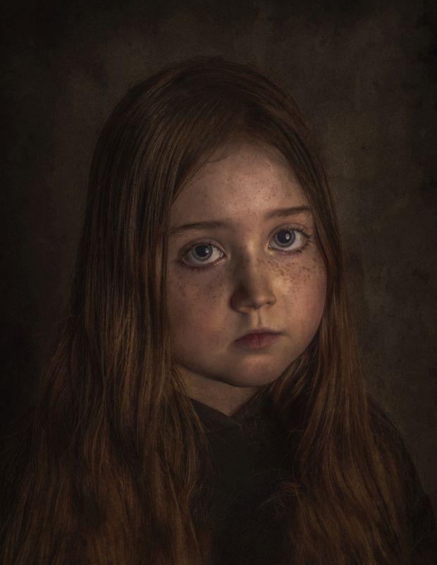 Her Eyes, Gashi  Nuredin , Ireland