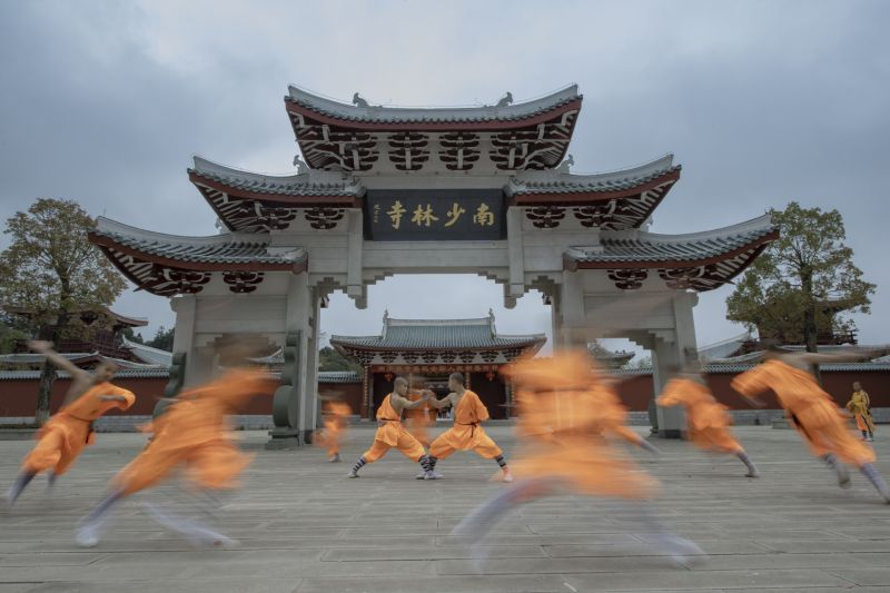 Putian In China11, Ye  Danlei , Canada