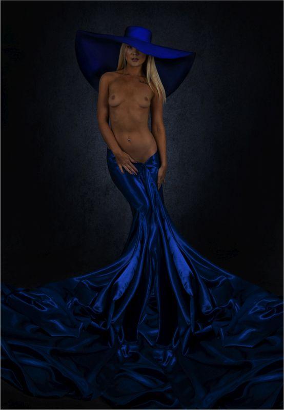 Royal Blue Magic, Smit  Hanli , South Africa