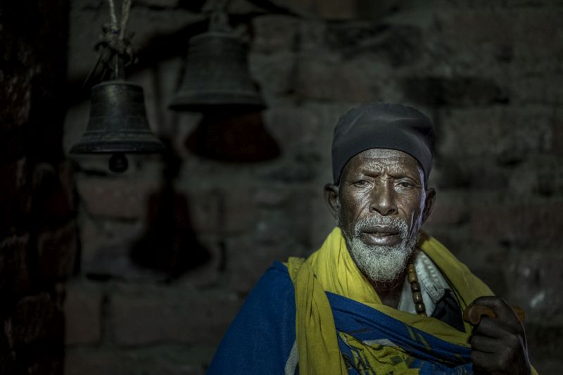 Life In Ethiopia5, Chiu  Bob , Usa