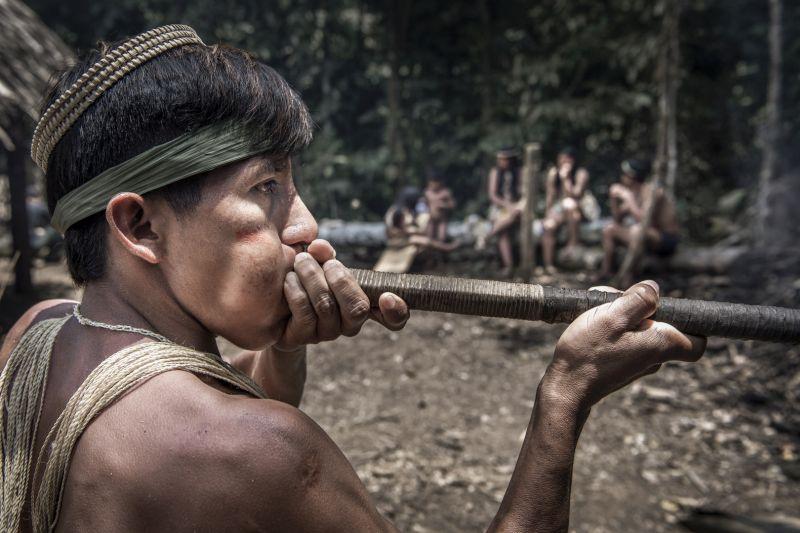 Waorani Tribe33, Chiu  Bob , Usa