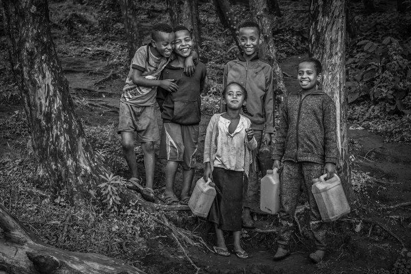 Ethiopia Child1, Chiu  Bob , Usa