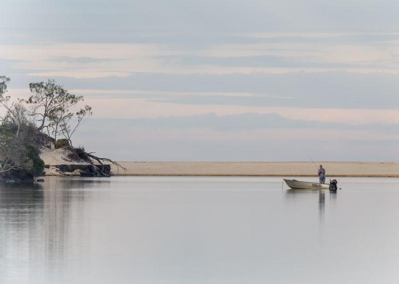 Tranquility, Balfe  Paul , Australia