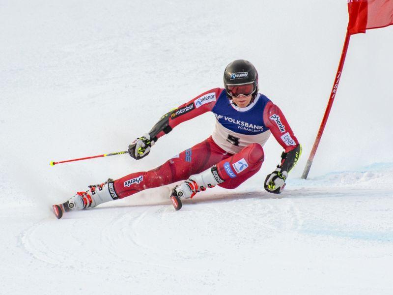 Ski Race 4958, Ehrenreich  Irene , Austria