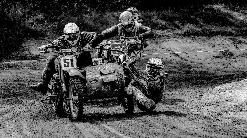 Motocross-Sidecar-14, Foerster  Helmut , Germany