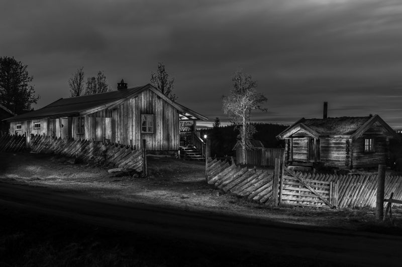 Setra, Westlie  John Olav , Norway