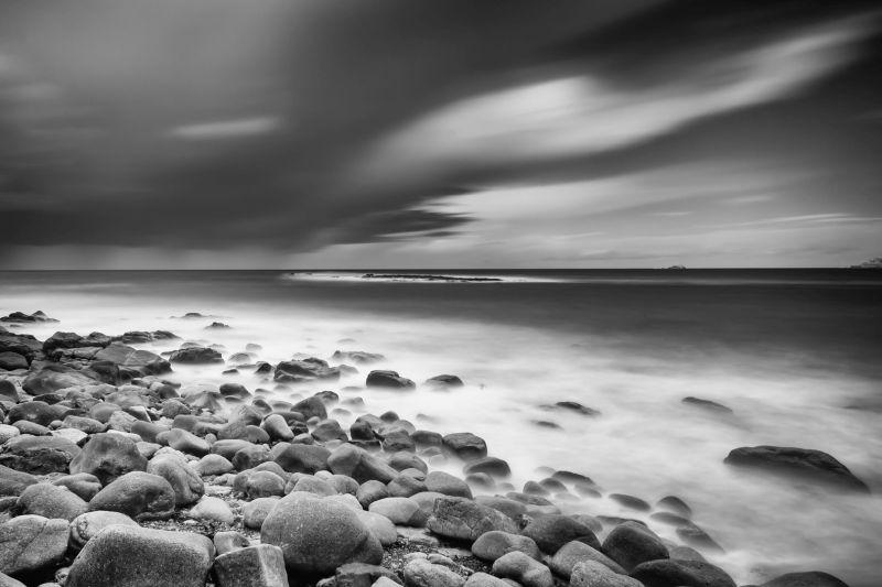 Sennan Cove Swell, Woolgar  Christine , England