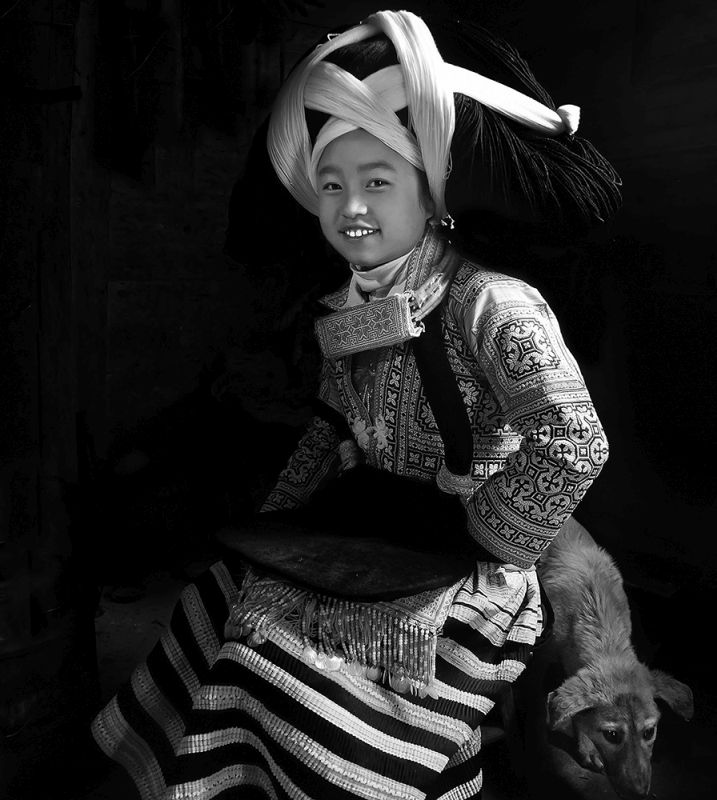 Suga Girl, Ye  Wei , China