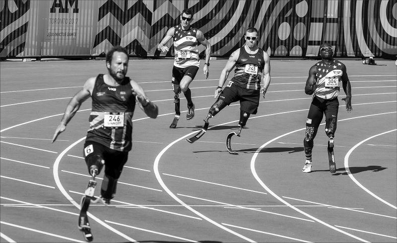Invictus Race 34, Kwan  Phillip , Canada