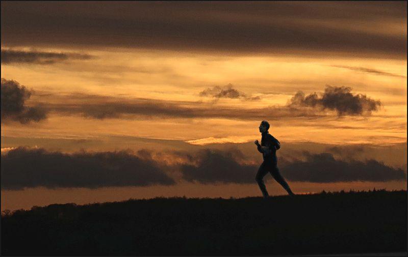 Runner 2, Suszkiewicz  Ole , Denmark