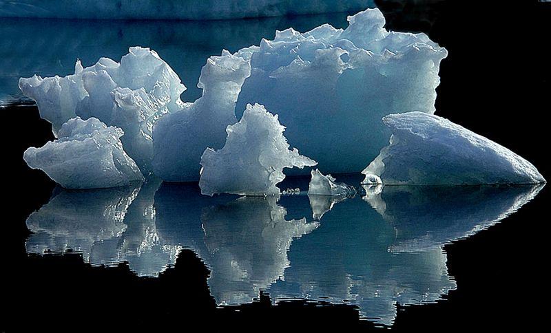 Arktis Eisberg 4, Jenzer  Urs , Switzerland