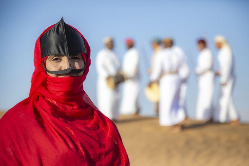 Almuzifina Lady, Angawi  Najla , Saudi Arabia