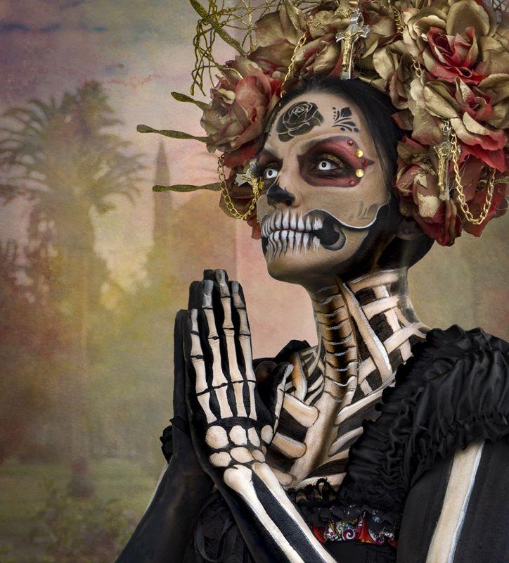 Lady Of The Dead XI, Christman  Robert , Usa