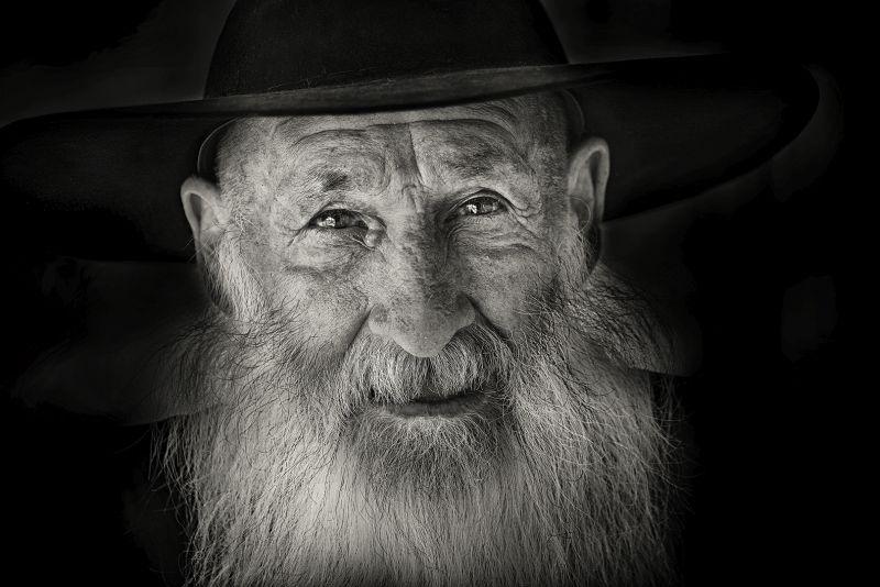 Old Timer, English  Dianne , Australia