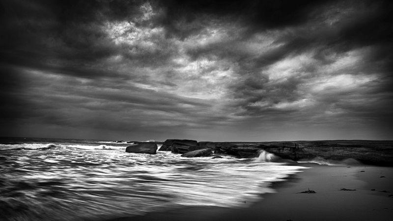 Around The Rocks, Bassett  David , Australia