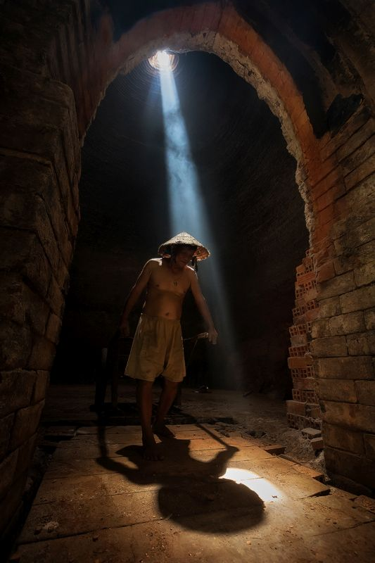 COLOR_Brick_Factory_Vietnam, Zas Espinosa  Juan , Spain