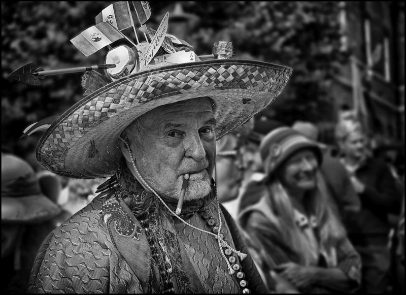 The Mexican, Jackson  Paul , England
