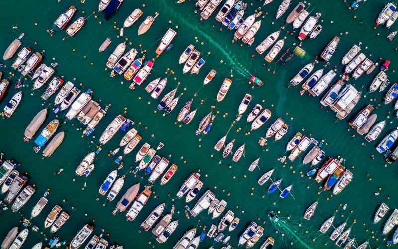 Aberdeen Marina 1, Law  Kai Hay Clement , Hong Kong