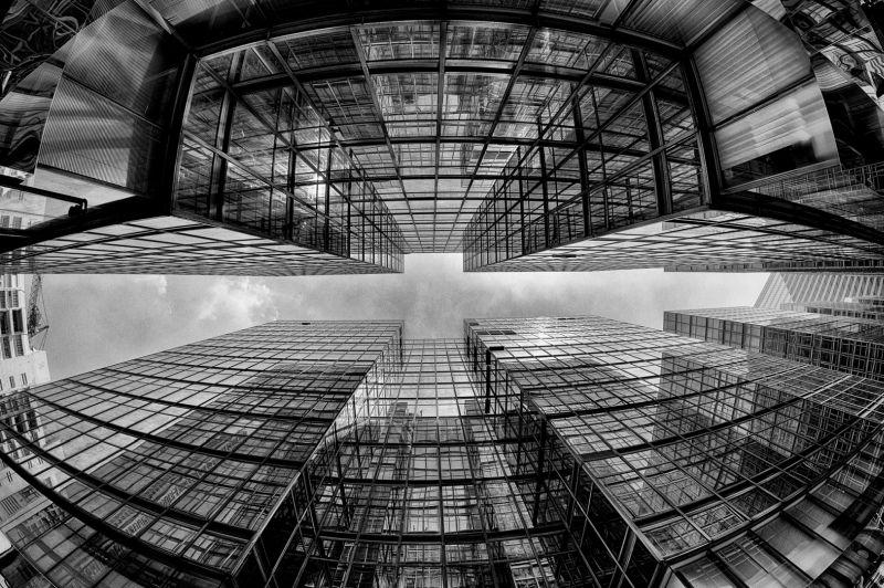Urban High Rise, Law  Kai Hay Clement , Hong Kong