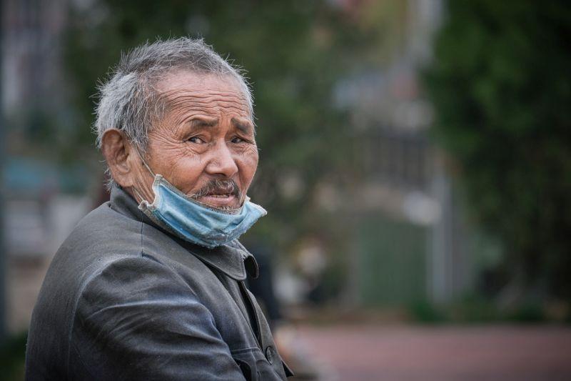 Past As Smoke 1, Lou  Guishan , China