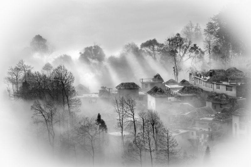 Hometown In My Dream, Li  Jianping , China