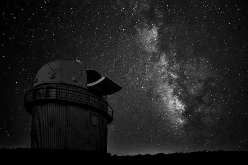 Skinakas Observatory, Chalkiadakis  Kostas , Greece