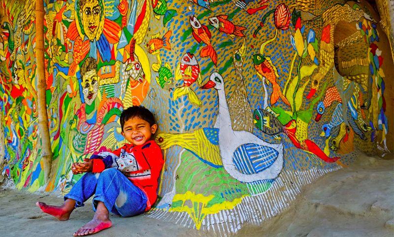 JOYFULLY ENVIRONMENT, Dey  Pradyut Kumar , India