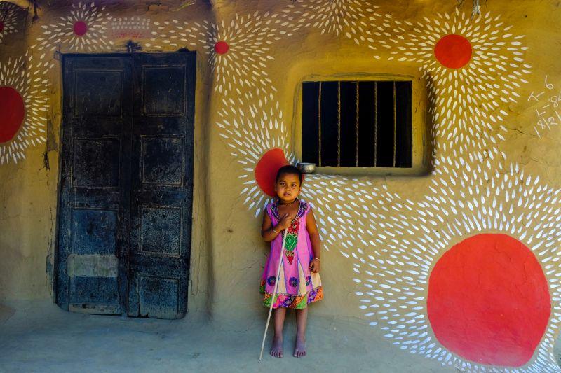 RISING, Dey  Pradyut Kumar , India