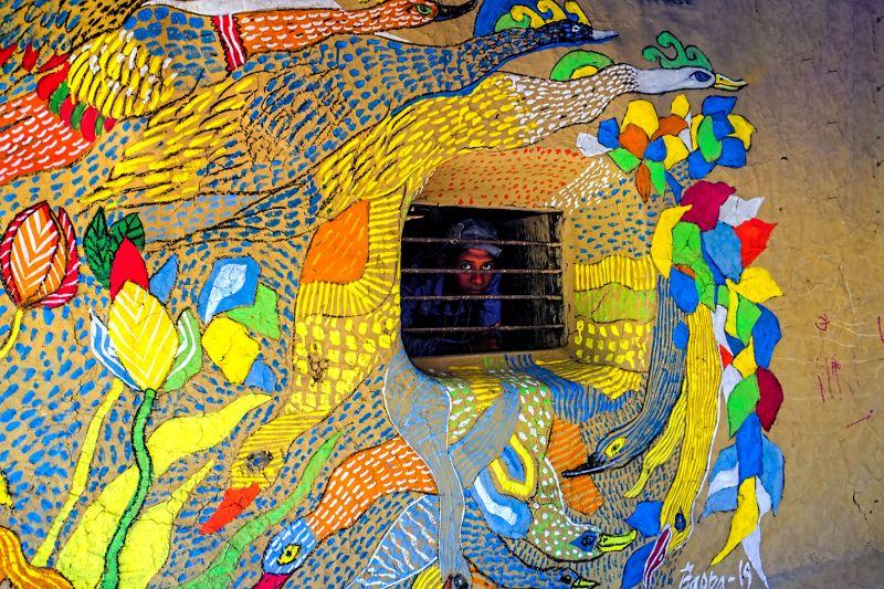 WINDOWSCAPE, Dey  Pradyut Kumar , India