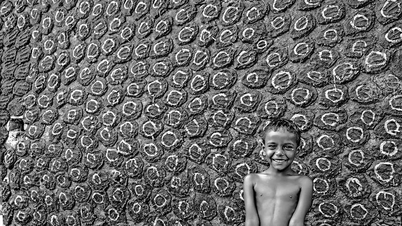 SWEET SMILE, Dey  Pradyut Kumar , India