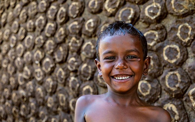 RURAL BOY, Dey  Pradyut Kumar , India