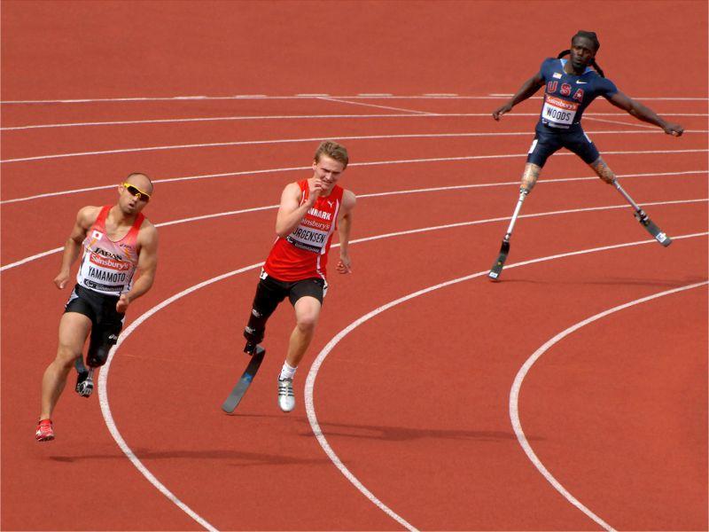 Yamamoto Leads On The Final Bend, Keel  David , England